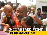 "Video: ""Fake News"": Minister KJ Alphons On Concerns Of Threat To Secularism"