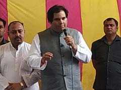 Varun Gandhi's Message To Muslims Is Poles Apart From Maneka Gandhi's