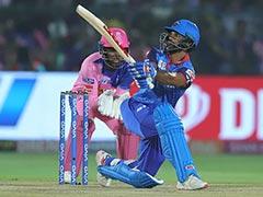 IPL 2019: शिखर धवन ने दिल्ली कैपिटल्स के शानदार प्रदर्शन का इन दो दिग्गजों को दिया श्रेय