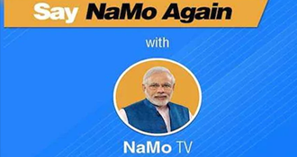 Approved NaMo TV Logo Not Content: Delhi Poll Body To Election Commission