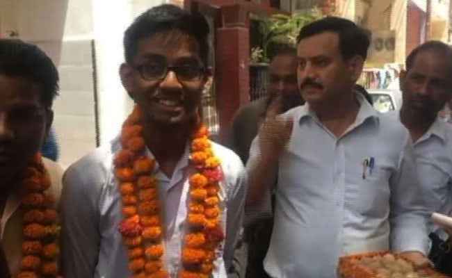 UP Board Result Declared: Gautam Raghuvanshi From Kanpur Tops Class 10 With 97.17%