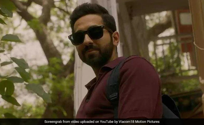 Andhadhun Box Office China