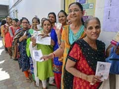 Lok Sabha Elections 2019: 22 Per cent Polling Till 11 am In Uttar Pradesh