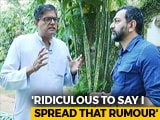 "Video : ""He Wants 5th Term, Of Clinging To Power"": Jay Panda vs Naveen Patnaik"