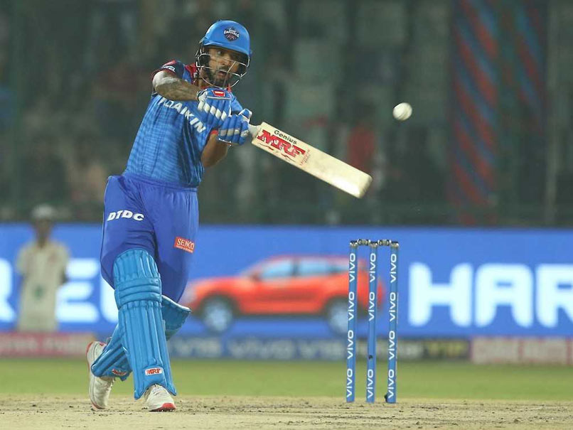 IPL 2019: Delhi Capitals Shikhar Dhawan says, Ponting and Ganguly know how to prepare players