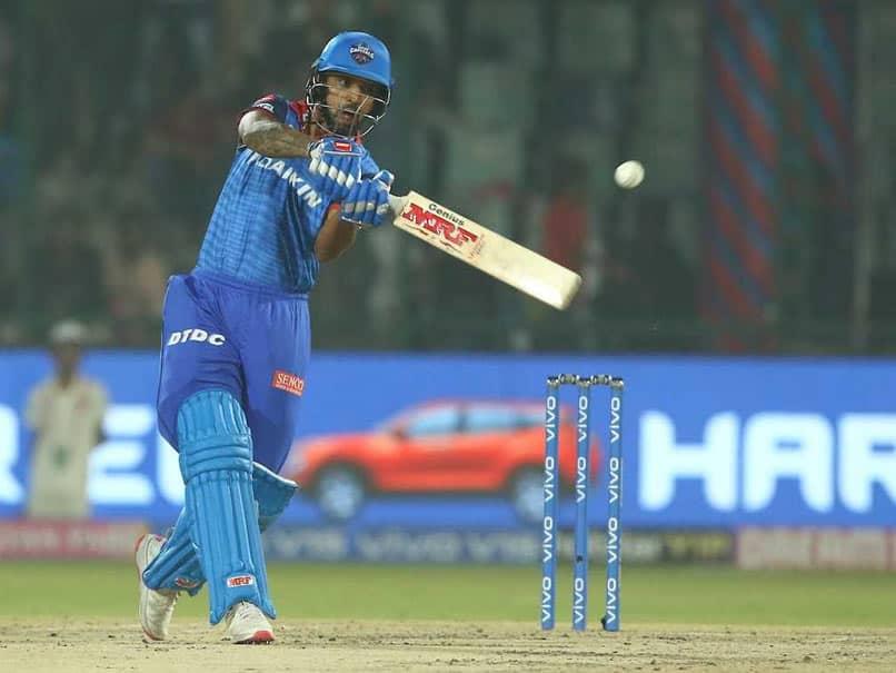 IPL Highlights, DC vs KXIP IPL Score: Shikhar Dhawan, Shreyas Iyer Script Delhi Capitals 5-Wicket Win Over Kings XI Punjab