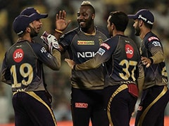 IPL Live Score, KKR vs RR IPL Score: Kolkata Knight Riders Host Rajasthan Royals, Look To End 5-Match Losing Streak