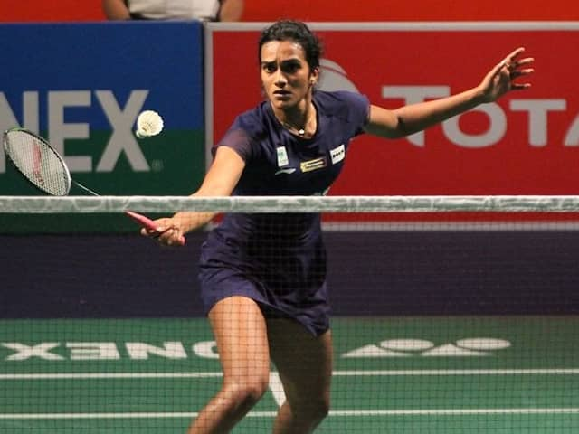Malaysian Open: PV Sindhu is Crashed out even in second round