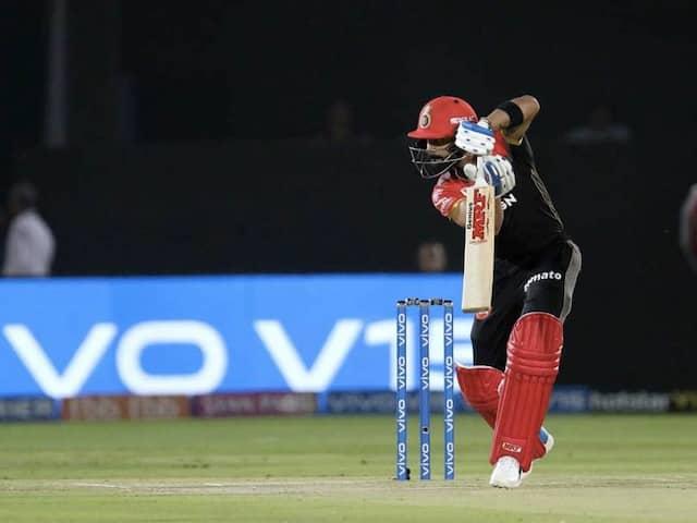 Virat Kohli Inches Closer To T20 Milestone