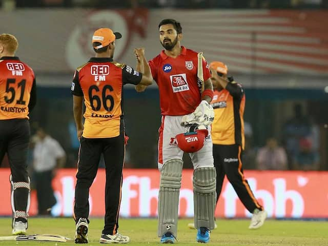 IPL 2019, SRH vs KXIP: How To Watch Live Telecast And Streaming Of The Match