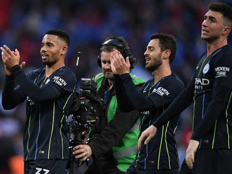 "Pep Guardiola Claims Quadruple ""Almost Impossible"" As Manchester City Reach FA Cup Final"