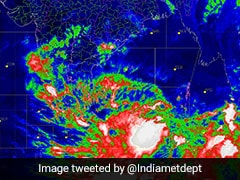 """Praying For Everyone's Safety,"" Tweets PM Modi As Cyclone Fani Nears"