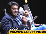 Video : Volvo Safety Vision 2020