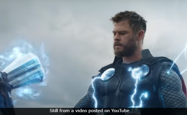 How Avengers: Endgame Making Was Enabled By Recording Of Cheering Indians