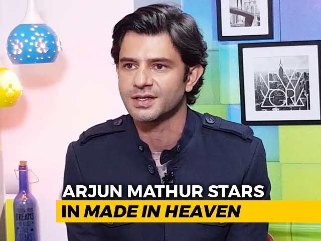 Arjun Mathur On Made In Heaven's Success & More