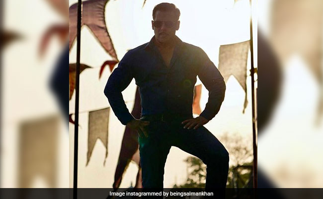 Salman Khan Announces Dabangg 3 Release Date, May Clash With Brahmastra