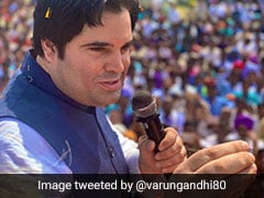 Varun Gandhi Hasn't Paid Phone Dues Of Rs 38,000 Despite Reminders: BSNL