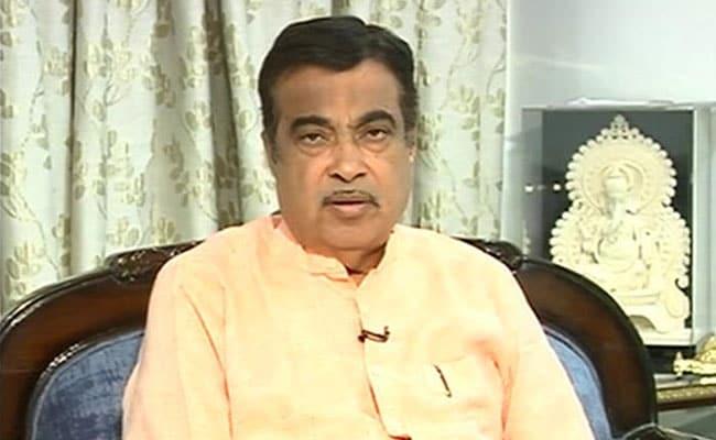 NDTV Exclusive : केद्रीय मंत्री नितिन गडकरी लोकसभा चुनाव में एनडीए की जीत को लेकर आश्वस्त