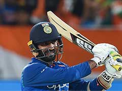 MSK Prasad Reveals Why Dinesh Karthik Was Picked Ahead Of Rishabh Pant In India
