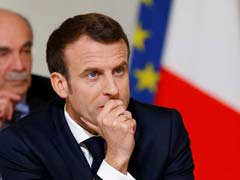 "France's Macron Offers 5 Billion Euro Tax Cut As Move To Quell ""Yellow Vest"" Unrest"