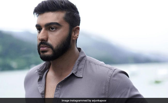 Arjun Kapoor's India's Most Wanted Poster Gets Whole Lotta Love From Anil Kapoor, Janhvi And Bollywood Stars