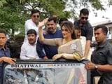 Video : மேற்கு வங்க பசிராத்தில் மல்லுக்கட்டும் திரிணாமூல் - பாஜக!
