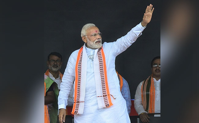 Complaint Filed Against Publisher Of Satirical Booklet On PM Modi In Ahmedabad