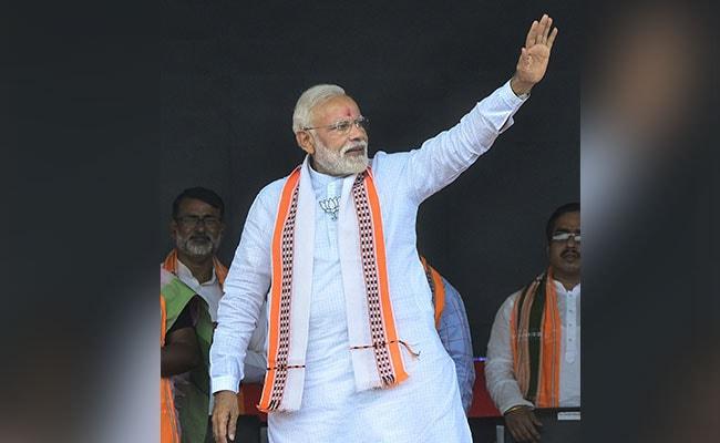 Election Commission Seeks Report On PM Modi's Sabarimala Remark