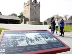 "Northern Ireland A Hit For Tourists Worldwide, Courtesy ""<i>Game Of Thrones</i>"""