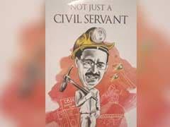 Book Review: एक आईएएस अधिकारी के 38 साल के अनुभवों का दस्तावेज है अनिल स्वरूप की 'नॉट जस्ट ए सिविल सर्वेंट'