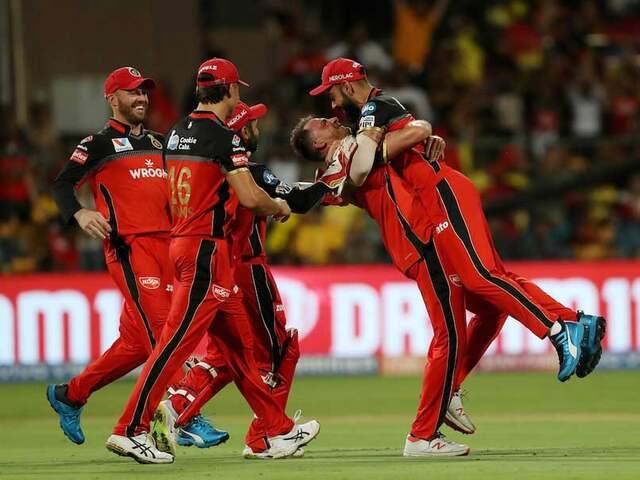 IPL Highlights, RCB vs CSK IPL Score: Royal Challengers Bangalore Beat Chennai Super Kings By A Run