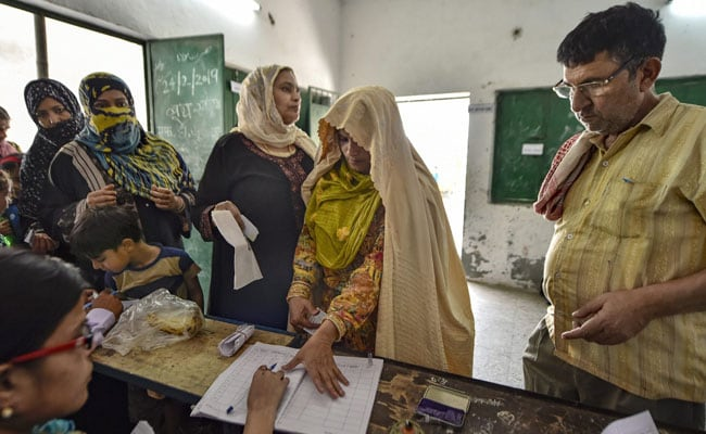 Lok Sabha Elections Phase 2 Highlights: 66% Polling Recorded In Second Phase, Highest Turnout In West Bengal