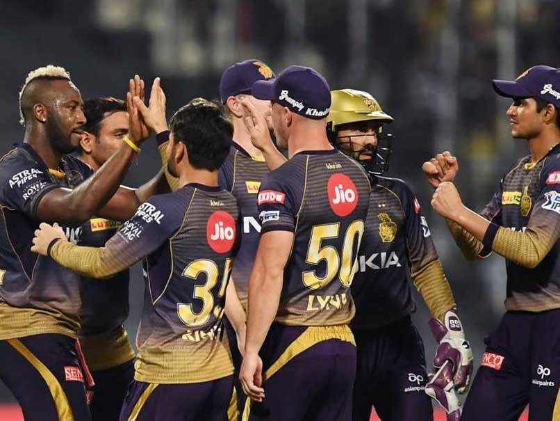 IPL 2019: Andre Russell Roars Again As Kolkata Knight Riders Snap Losing Streak