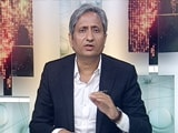 Video : Trending: Ravish Kumar On The PM Modi-Akshay Kumar Interview. Watch