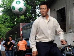 Bhaichung Bhutia Puts To Rest Debate Surrounding India