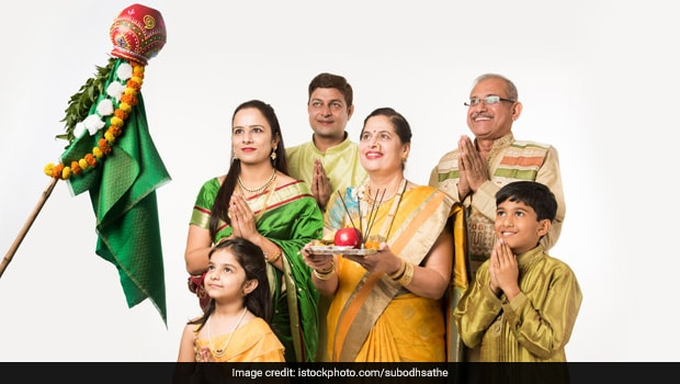 Happy Gudi Padwa 2019: Ugadi Date, Puja Time, Muhurat And Festive Foods Of Marathi New Year