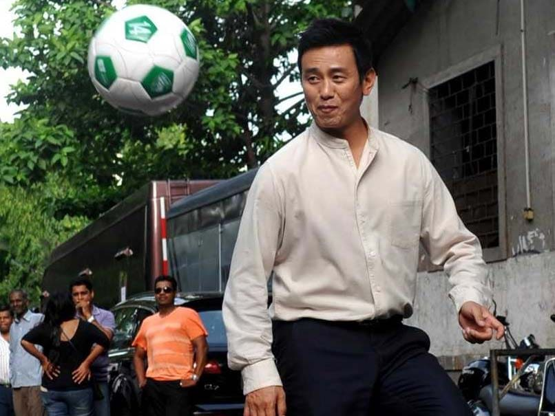Bhaichung Bhutia Puts To Rest Debate Surrounding India's Next Coach