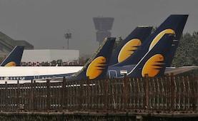 Boeing Junks Order For 210 Planes After Jet Airways Stops Flying
