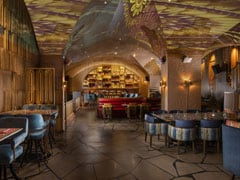 #NewRestaurantAlert: La Roca's Globe-Inspired Dishes And Balanced Flavours Are A Must-Try