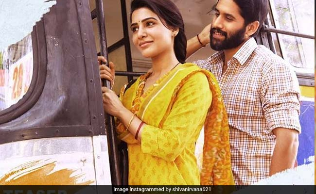 Majili Movie Review: Naga Chaitanya And Samantha Ruth Prabhu Immerse Themselves In Moving And Rewarding Narrative