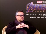 Video : Robert Downey Jr. Is Very Entertaining On The Set: Joe Russo