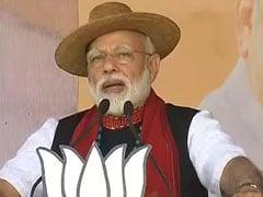 पीएम मोदी ने क्या नफरत फैलाने वाला भाषण दिया? कांग्रेस की शिकायत पर चुनाव आयोग ने मांगी रिपोर्ट