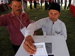Elections Close In Indonesia, Next President Should Be Clear Within Hours