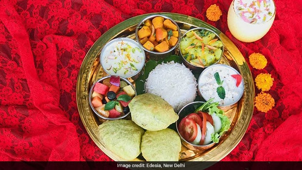 Navratri 2019: Date, Time, Vrat Significance Of Sharad Navratri, Colours For All Navratri Days