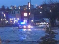 Two Dead, 20 Missing In Eastern US Flooding