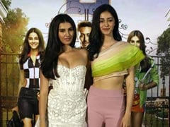 Ananya Panday, Debuting With <i>Student Of The Year 2</i>, Says 'Bollywood Needs New Talent All The Time'