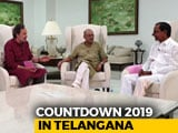 Video: Is Telangana Headed For A Landslide? Prannoy Roy's Analysis