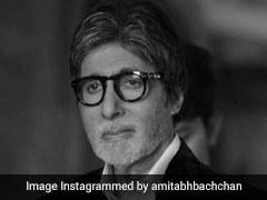 अमिताभ बच्चन ने हनुमान जयंती पर किया ट्वीट, लिखा- आज तो 'अमर अकबर एंथनी' डे हो गया...