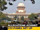 Video: Top Court Summons CBI, Intel, Cops On 'Conspiracy' Against Chief Justice
