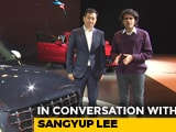 In Conversation With Sangyup Lee, Senior VP, Hyundai Design Centre